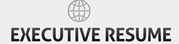 executive resume